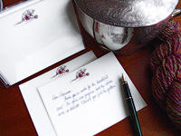 A note about correspondence