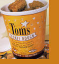 Urban girl tip: Tom's cookies