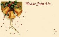 Crafy: Holiday party invitation