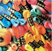 Crafty: Easy needlework
