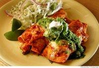 Yum: Enchiladas