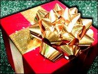 Urban Girl Tip: Creative holiday shopping