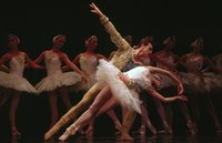 Urban Girl Tip: Ballet tickets