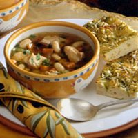 Recipe: Quick and hearty bean soup