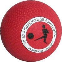 To Do: Kickball!