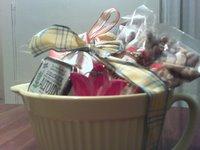 Crafty: Easter baskets