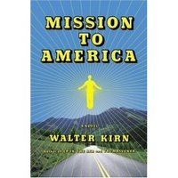 Book report: Mission to America