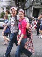 Weekend Round-up: Bay to Breakers