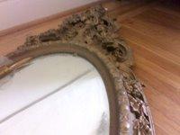 Crafty: Restoring antiques