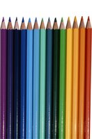 Things I love today: Colored pencils