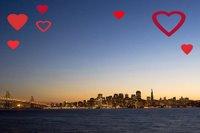 One year in San Francisco!