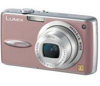Cute new camera!