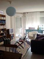 Shopping challenge: Sara's Living Room