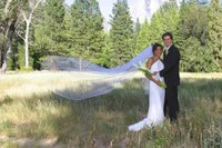 Crafty: Wedding in Yosemite