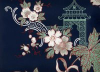 Inspiration: Vintage Wallpaper