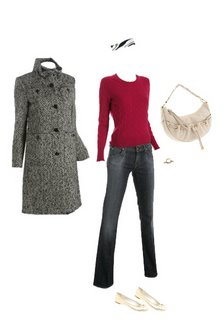 What to Wear: It's Cold Outside
