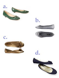 Reader Appreciation: Shoe Quiz