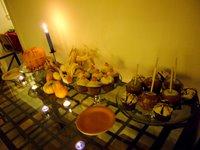 Party Recipe: Pumpkin Carving