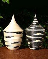 Gift Idea: Rwandan Baskets