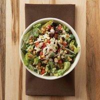 Things I Love Today: Togo's Santa Fe Salad