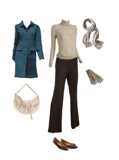 What to Wear: So Cold!