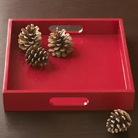 Gift Idea: Lacquer Tray