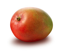 Recipe: Mango Sorbet