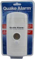 Things I Love Today: Quake Alarm