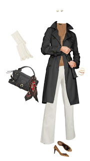 What to Wear: Winter White