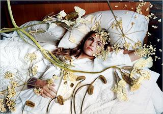 Inspiration: Flowers & Photos
