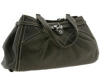 Bargain Finder: Brown Handbag