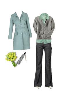 What to Wear: Rainy Days