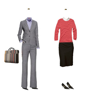 What to Wear: Science Interviews