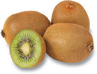 Things I Love Today: Kiwis
