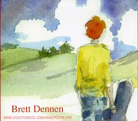 Things I Love Today: Brett Dennen
