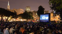 To Do:  Film Night in The Park