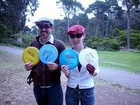 Disc Golf Photos