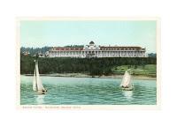 Inspired: Grand Hotel