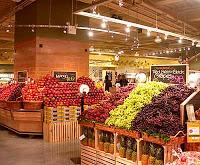 Whole Foods Spa?