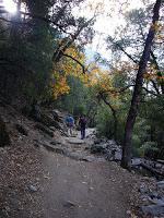 Weekend Round-Up: Happy Trails