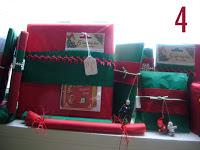 Advent Calendar: December 4