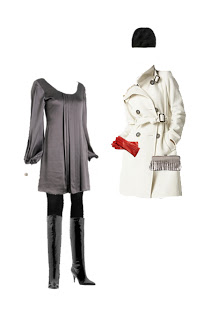 What to Wear: Christmas and New Year's Parties