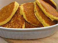 Party Recipe: New Year's Day Brunch