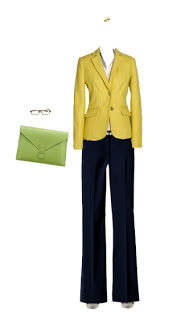 What to Wear: Academia Interviews