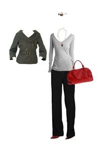 What to Wear: NYC Internship