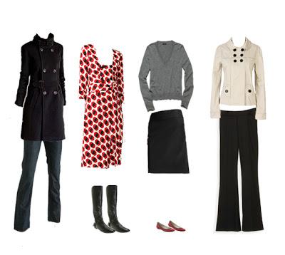 What to Wear: Winter Essentials