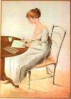 To Do: Complete Jane Austen