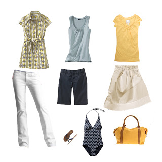 What to Wear: Florida Vacation