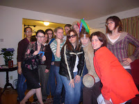 Ladies Activity Club: Murder Mystery Party