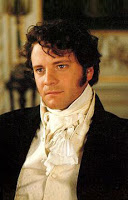 Things I Love Today: Colin as Darcy